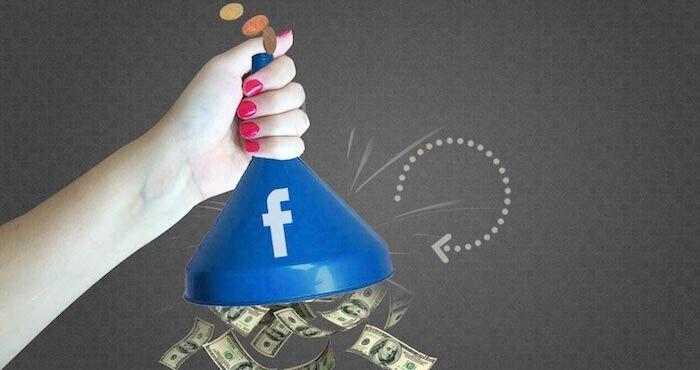 Navigating the Facebook funnel