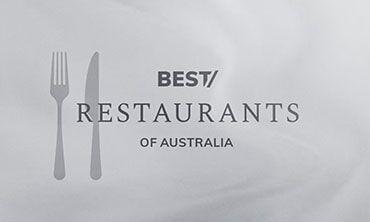 Best Restaurant Australia