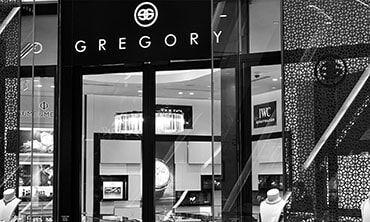 Gregory Jewellers